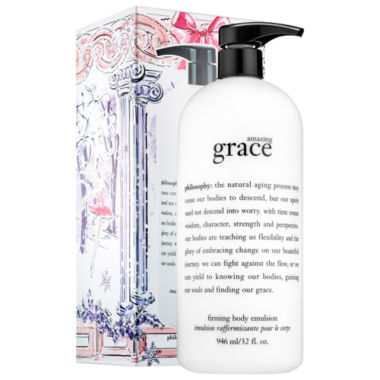 jcpenney.com | philosophy Amazing Grace Firming Body Emulsion Holiday Edition