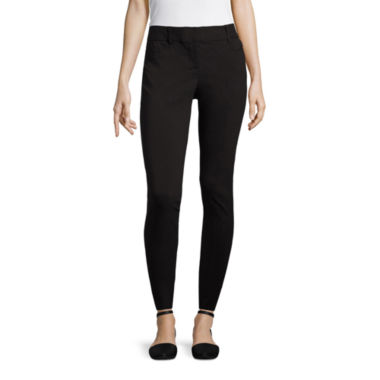 jcpenney.com | by&by Fitted Trousers Juniors