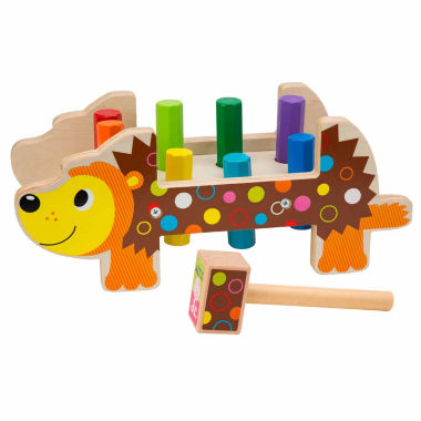 jcpenney.com | Alex Toys Alex Jr Pound And Play Porcupine 2-pc. Interactive Toy