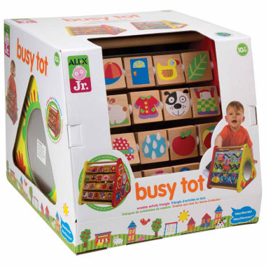 jcpenney.com | Alex Toys Alex Jr Busy Tot Discovery Toy