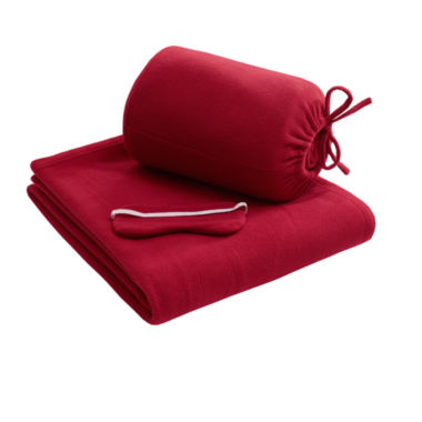 jcpenney.com | Intelligent Design Micro Fleece Blanket with Eyemask
