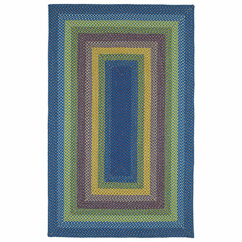 Kaleen Bimini Hand Tufted Rectangular Rugs