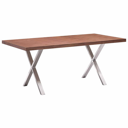 Zuo Modern Renmen Dining Table