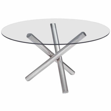 jcpenney.com | Zuo Modern Stant Round Dining Table
