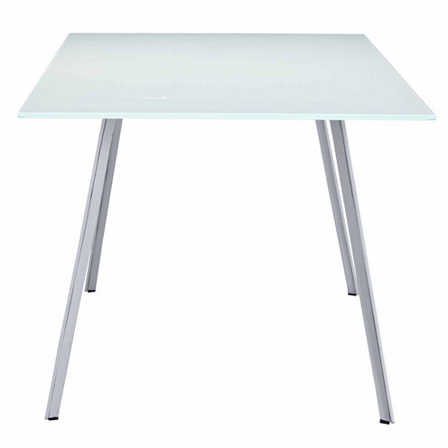 Zuo Modern House Rectangular Dining Table