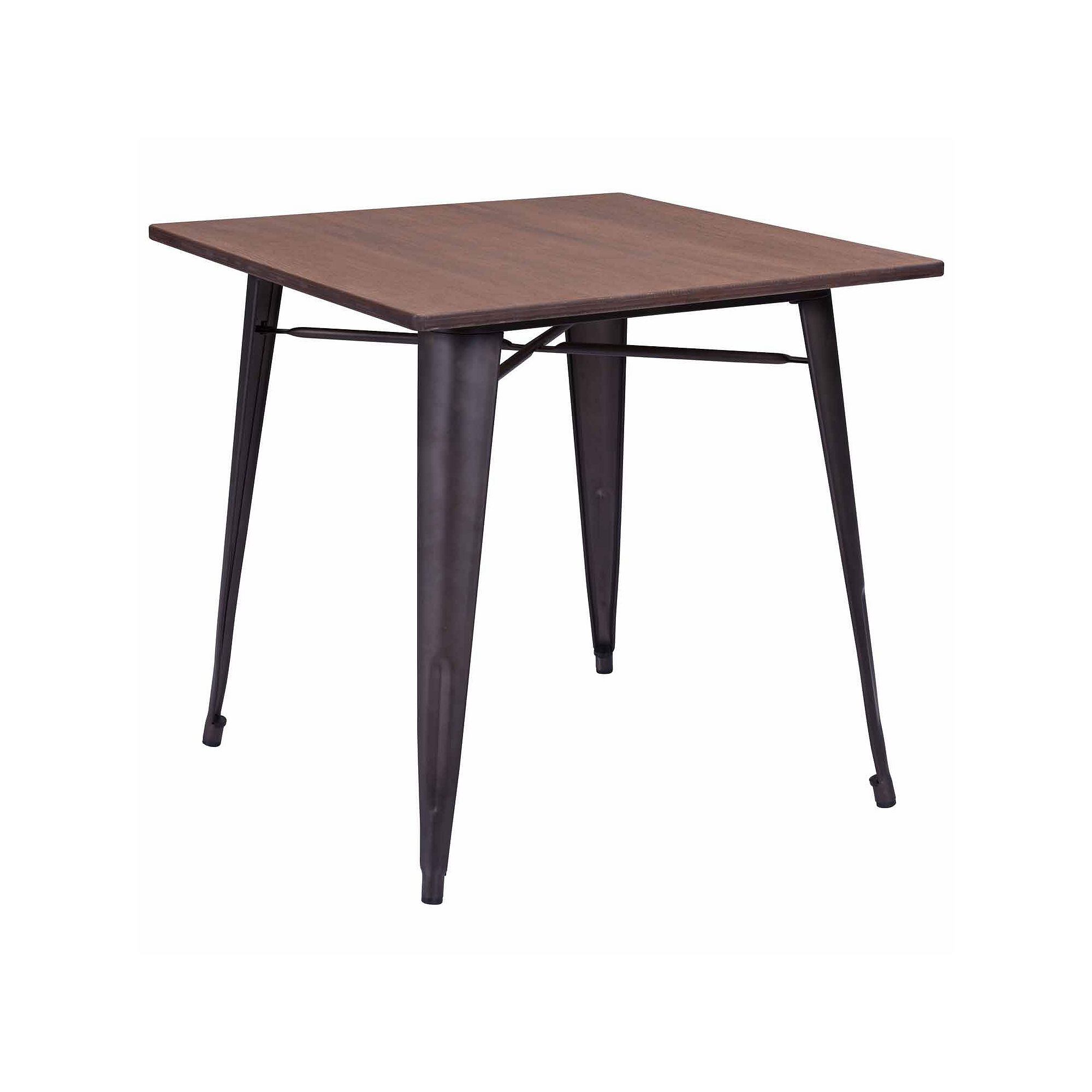 Zuo Modern Titus Square Dining Table