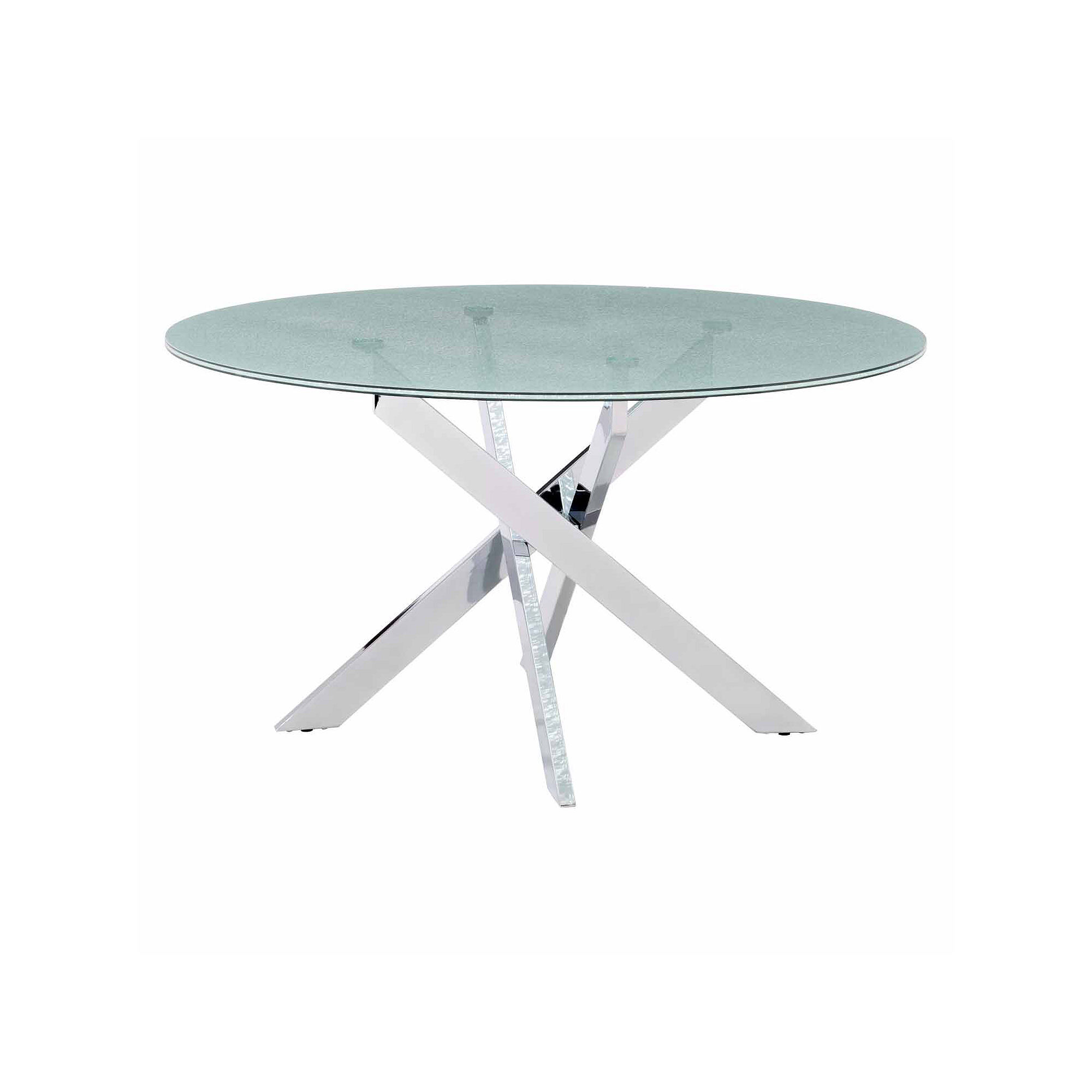 Zuo Modern Stance Round Dining Table