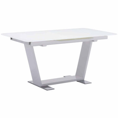 jcpenney.com | Zuo Modern St Charles Extension Rectangle Dining Table