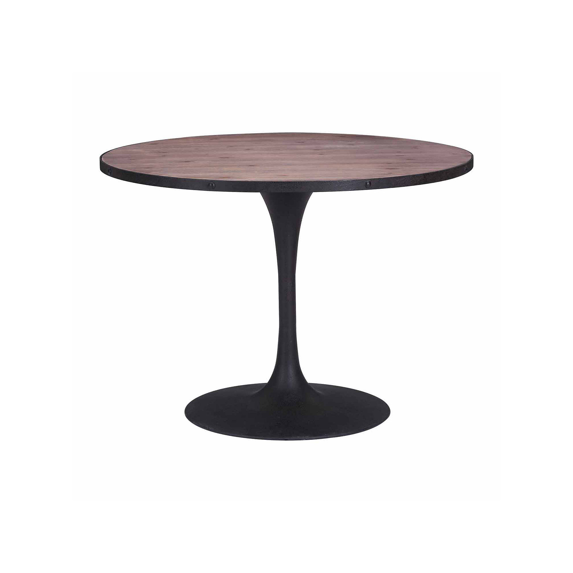 Zuo Modern Scotts Bluff Dining Table
