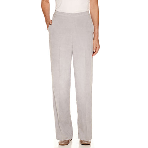 Alfred Dunner Northern Lights Trousers
