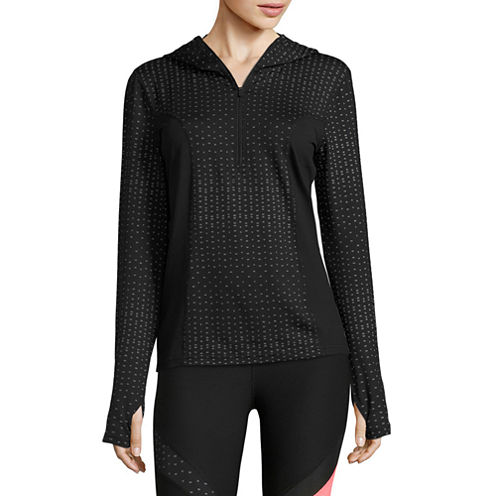 Xersion™ Reflective Pullover