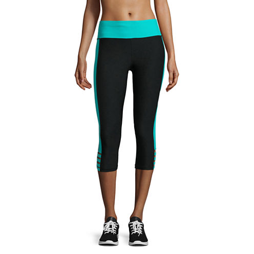 Xersion™ Cage Capri