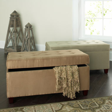 jcpenney.com | Sarah Storage Bench