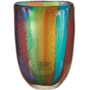 Dale Tiffany Menlo Art Glass Vase