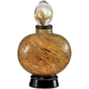 Dale Tiffany San Felipe Perfume Bottle