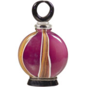 Dale Tiffany Melrose Perfume Bottle