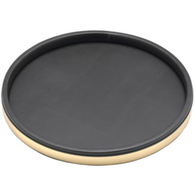 "jcpenney.com | Sophisticates 14"" Round Serving Tray"