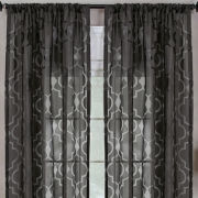 Montego Curtain Panel