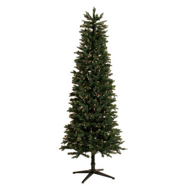 jcpenney.com | CMI 6.5' Alpine Slim Tree with PE/PVC Tips