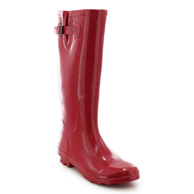 Western Chief Women's Classic Tall Rain Boots - JCPenney