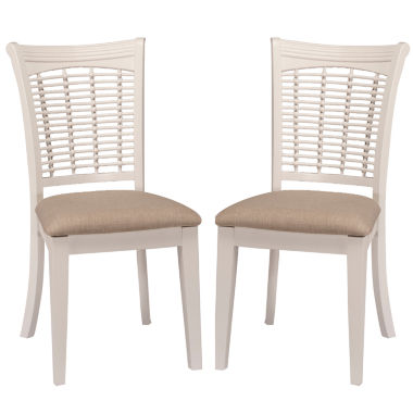 jcpenney.com | Bayberry Set of 2 Dining Chairs