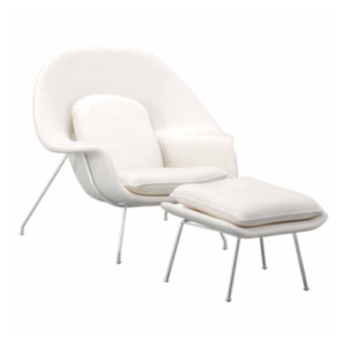 jcpenney.com | Zuo Modern Pad-Arm Solid Glider