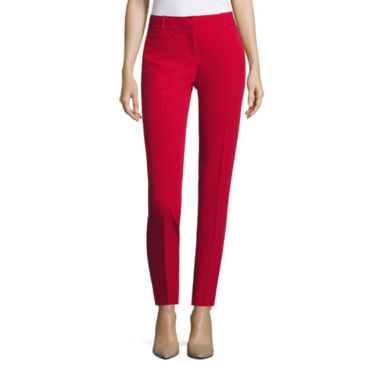 jcpenney.com | Worthington® Suiting Ankle Pants