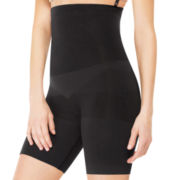 ASSETS Red Hot Label by Spanx High-Waist Mid-Thigh Shaper - 1834