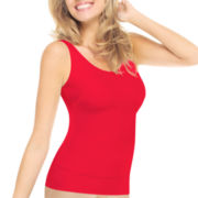 ASSETS Red Hot Label by Spanx Top This Tank Top - 1847