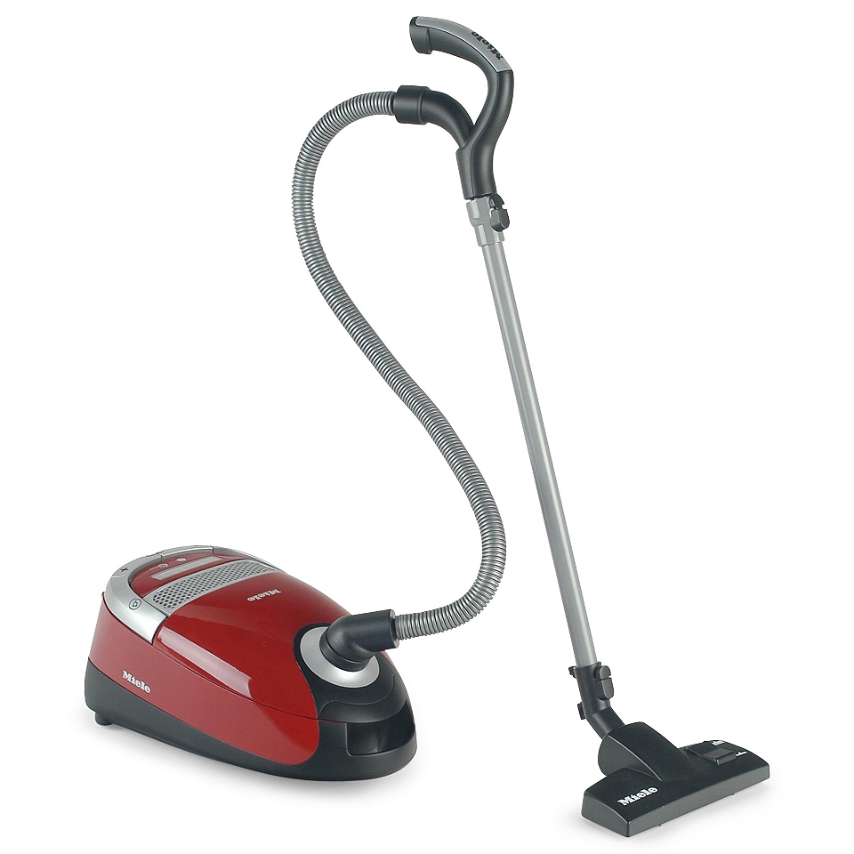 Theo Klein Miele Toy Cannister Vacuum Cleaner On Popscreen