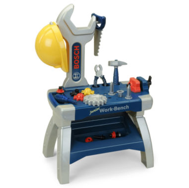 jcpenney.com | Theo Klein Bosch Junior Toy Workbench