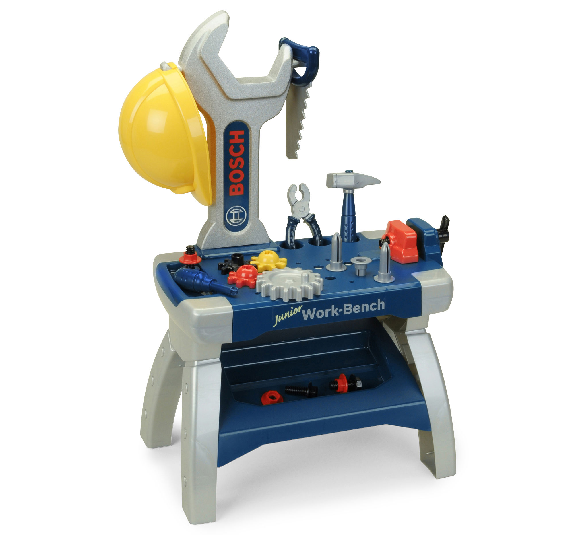 Theo Klein Bosch Junior Toy Workbench