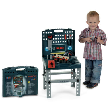jcpenney.com | Bosch Toy Tool Shop with Ixolino Screwdriver