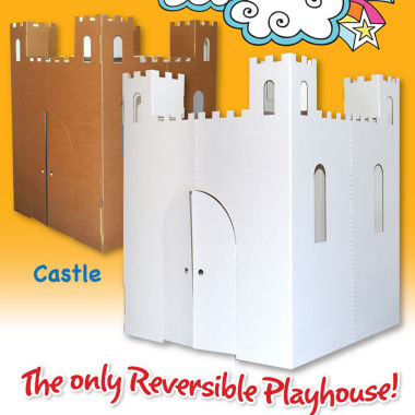 jcpenney.com | Easy Playhouse Castle