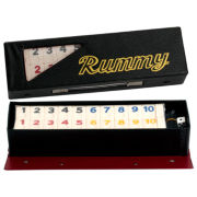 Standard Rummy Board Game