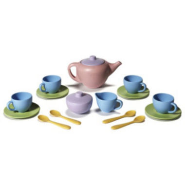 jcpenney.com | Green Toys Tea Set