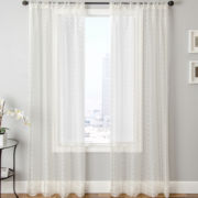 Pali Rod-Pocket Sheer Panel