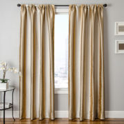 Cameron Rod-Pocket Curtain Panel