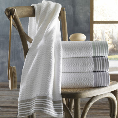 jcpenney.com | Kassatex Provence Washcloth