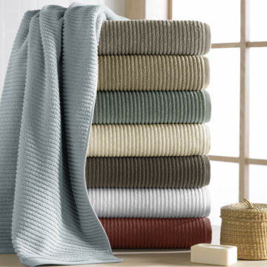 jcpenney.com | Kassatex Urbane Bath Towels