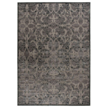 jcpenney.com | Nourison® Lady Katherine High-Low Carved Rectangular Rug