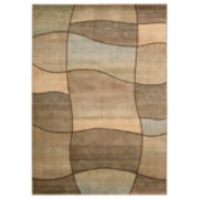 Nourison® Madras Rectangular Rugs