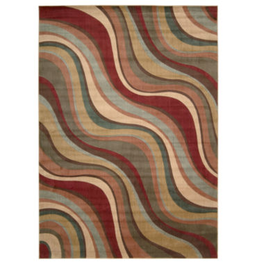 jcpenney.com | Nourison® New Wave Rectangular Rug