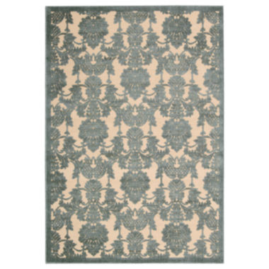 jcpenney.com | Nourison® Chalet High-Low Carved Rectangular Rug