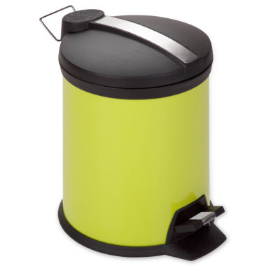 jcpenney.com | Honey-Can-Do® 5-Liter Round Step Trash Can