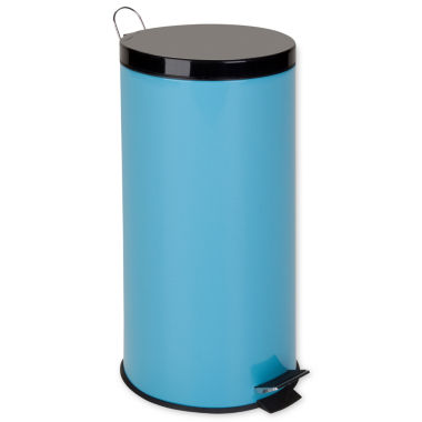 jcpenney.com | Honey-Can-Do® 30-Liter Metal Trash Can + Bucket