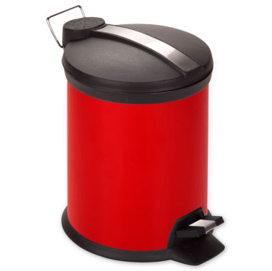 jcpenney.com | Honey-Can-Do® 3-Liter Step Trash Can