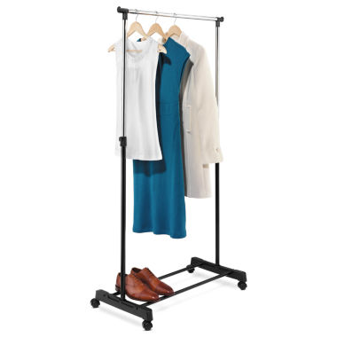 jcpenney.com | Honey-Can-Do® Adjustable Height Garment Rack