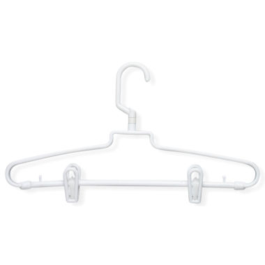 jcpenney.com | 72-Pack Hotel-Style Hangers + Clips