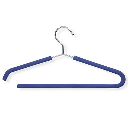 Honey-Can-Do® 4-Pack Foam Suit Hangers